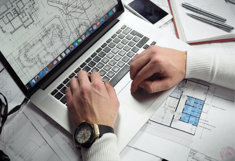建築技術者